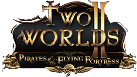 Pirates of the Flying Fortress - первое дополнение для Two Worlds 2