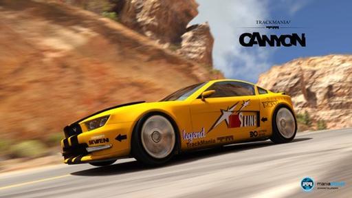 TrackMania 2 - Новая система оплаты в Trackmania 2.