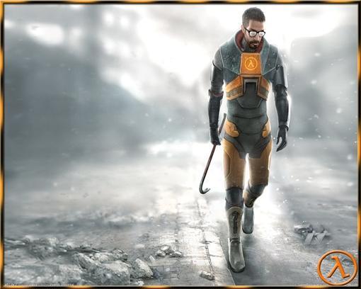 Half-Life 2 - Путеводитель по блогу Half-Life 2 [26.04.2011]