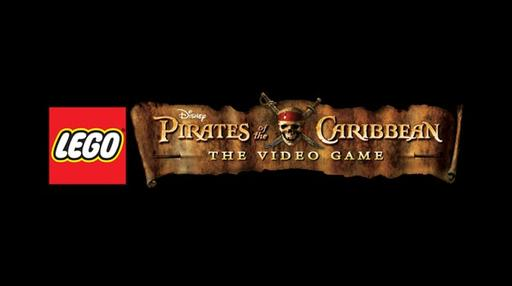 LEGO: Pirates of the Caribbean уже скоро
