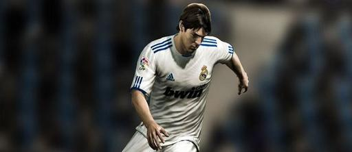 FIFA 12: Скан с журнала Official PlayStation Magazine UK