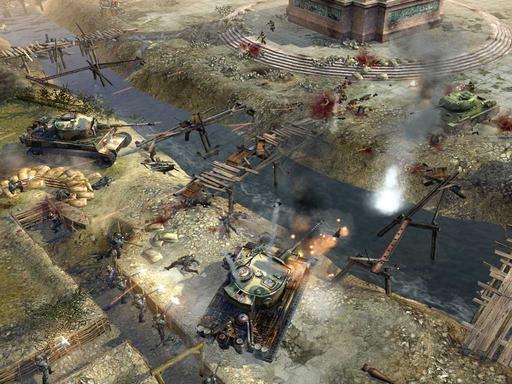 Игр top 66 игр про вторую мировую войну