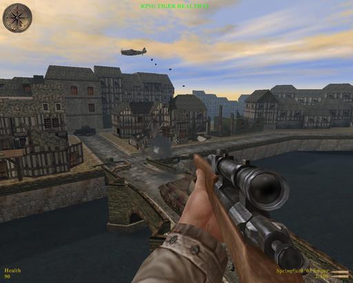 Скачать игру про войну с немцами 2013