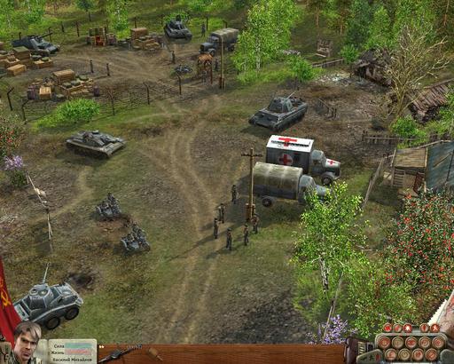 Игры стратегии первая мировая война
