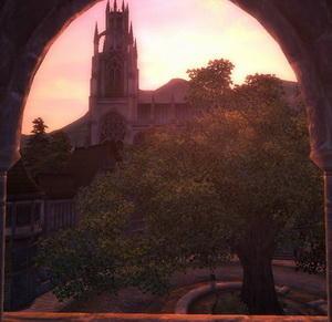 Elder Scrolls IV: Oblivion, The - Конкурс рисунка по вселенной TES