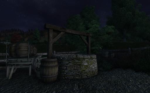 Elder Scrolls IV: Oblivion, The - TESIV: Oblivion 2011