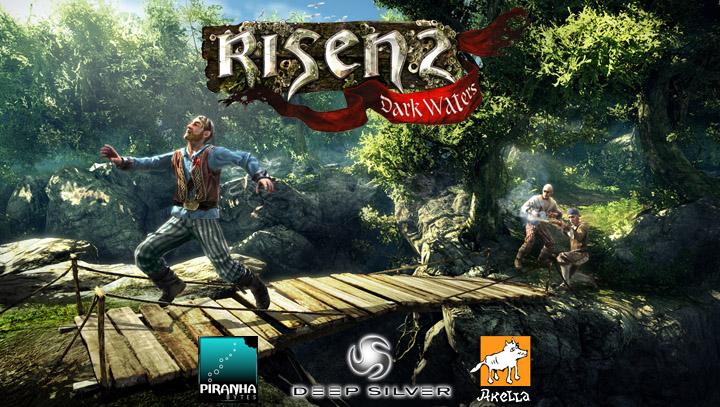 bfc230b4 Бухта пиратов ждет вас — Risen 2 — Игры — Gamer.ru: социальная сеть ...