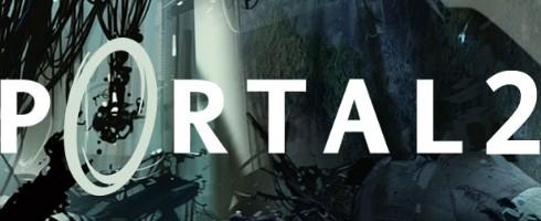 Portal 2 играть кооператив