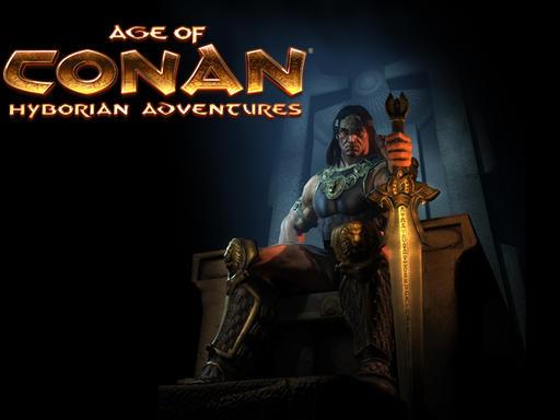 Age of Conan: Hyborian Adventures - Игра будет переведена на гибридную модель оплаты