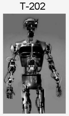 Эволюция Терминаторов - Т-200 — Терминатор: Да придет спаситель ...