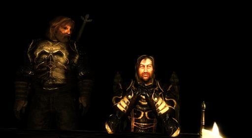 Elder Scrolls IV: Oblivion, The - Интервью с главой проекта Andoran