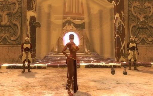 Elder Scrolls IV: Oblivion, The - [Моды] Квесты. Часть-I