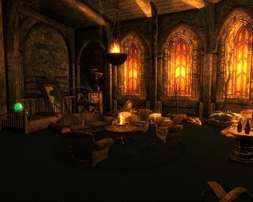 Elder Scrolls IV: Oblivion, The - [Моды] Квесты. Часть-II
