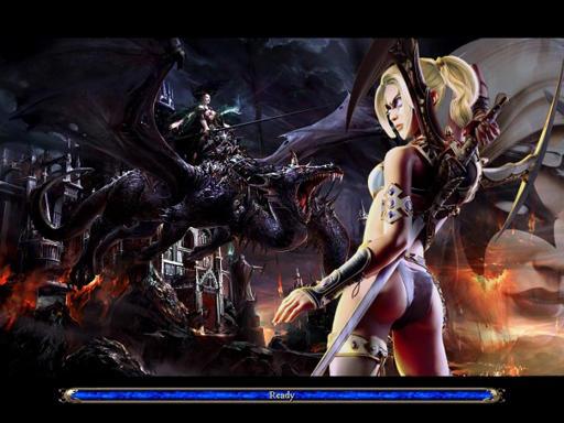 Sacred Underworld Патч 2.28