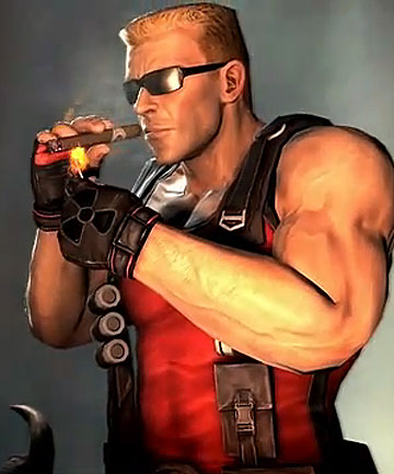 duke nukem forever balls of steel_17. издания Duke Nukem Forever