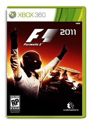 F1 2011 - Что мы знаем?