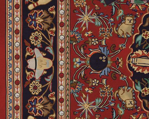 Attractive The Big Lebowski Rug Wallpaper