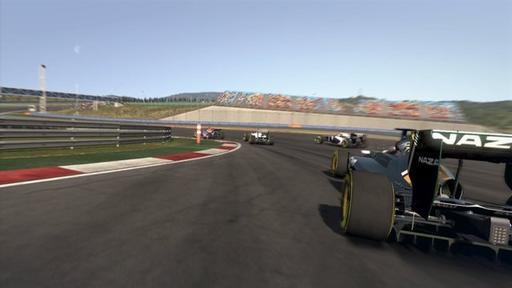 F1 2011 - Новые подробности