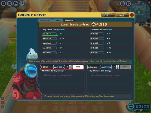 Spiral Knights - Как заработать денег в игре Spiral Knights?
