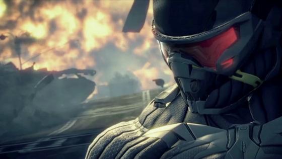 Crysis 2 трейлер