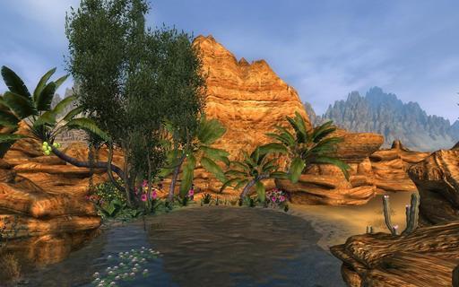 """Elder Scrolls IV: Oblivion, The - Интервью с главой проекта """"Двемерское искусство"""""""