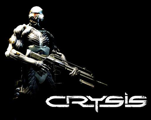 Crysis - Crysis : слух о том как игру на консоли портируют