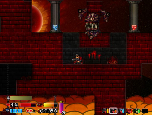 GunGirl 2 - Обзор игры