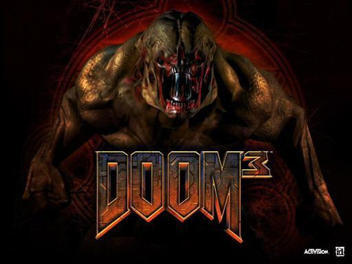 Doom 3 - Отличное предложение!