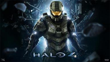 скачать Halo 4 игру через торрент - фото 10