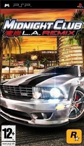 Midnight Club: LA Remix - Рецензия