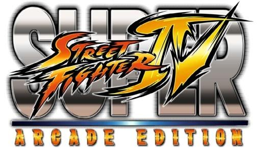 Super Street Fighter IV Arcade Edition в печати