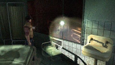 Silent Hill: Origins - Обзор Silent Hill Origins