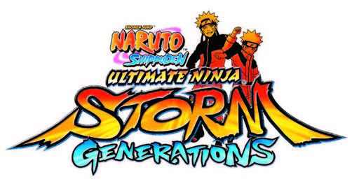Naruto Shippuden: Ultimate Ninja Storm Generation - Первая информация о Naruto Shippuden: Ultimate Ninja Storm Generation + скриншоты и видео