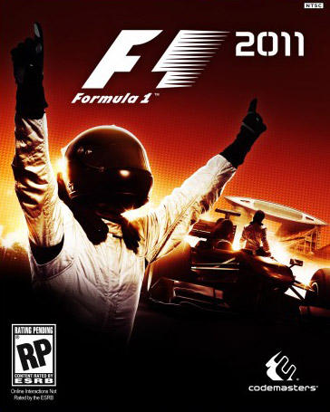 F1 2011 - Окунемся в историю