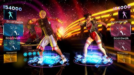 Dance Central 2 - Dance Central 2. Дискотека продолжается!