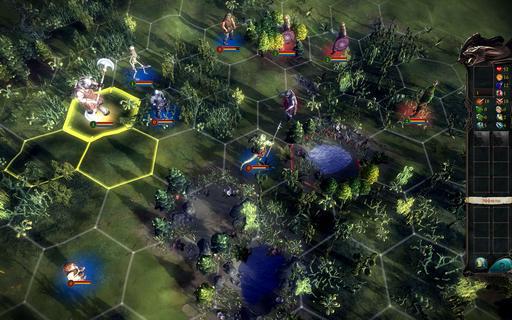 Эадор. Владыки миров - Скриншоты и арты из игры