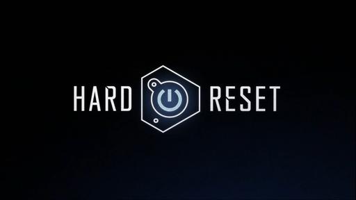 Hard Reset - Первый геймплейный трейлер игры!