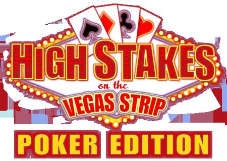 High Stakes on the Vegas Strip: Poker Edition - Для тех игроков, которые не боятся вызова!