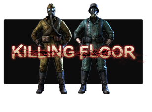 "Killing Floor - Промо ""Red Orchestra 2: Heroes of Stalingrad"""
