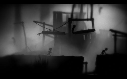 Скачать Limbo На Пк - skachatle69