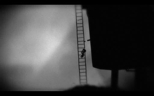 Limbo - Рецензия на LIMBO