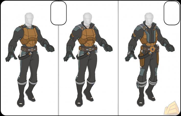 The Gallery For gt Star Wars Clone Character