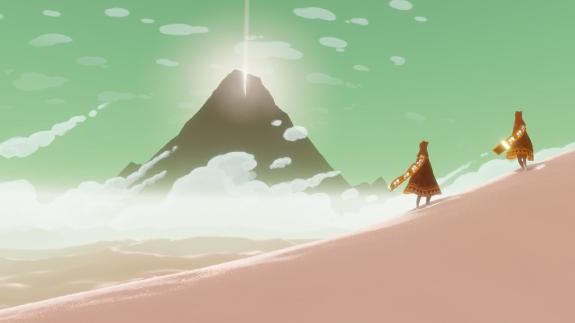 Скачать Journey Игра - фото 3