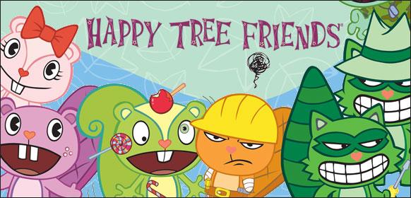 My Sweet Dreams Happy Tree Friends G G