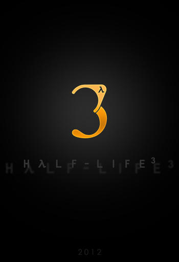 Half-Life 2 - [Перевод] Half-Life 3 анонсирован