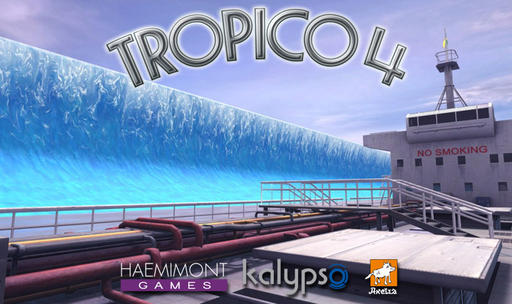 Tropico 4 - Под флагом острова (не)свободы