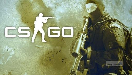 Превью Counter-Strike: GO от eurogamer.net [перевод]