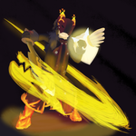 Spiral Knights - Правильный выбор экипировки в игре.