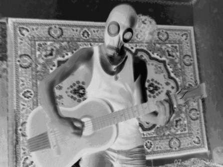 """Fallout 3 - Пурген """"Робот-рай"""""""