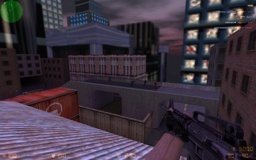 Half-Life: Counter-Strike - ПАЦАНСКИЙ ОБЗОР COUNTER STRIKE! КАНТРА 1.6 НАШЕ ВСЕ!